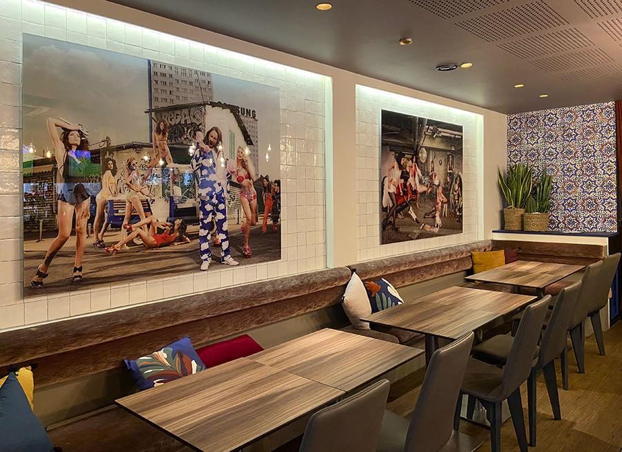 decoration-tableau-restaurant